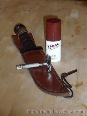 Tabac Edt